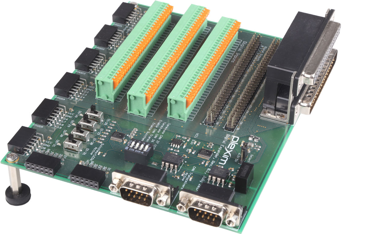 Digital Breakout Board