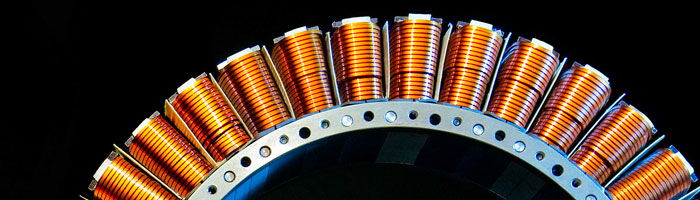 Rotor of electrical machine